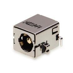 Generic AC DC Power Jack Port Socket Connector - Intl