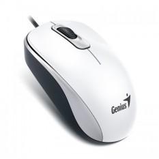 Genius Mou-Gn-Dx110Usb Genius Mouse Genius Dx-110 Usb (White)