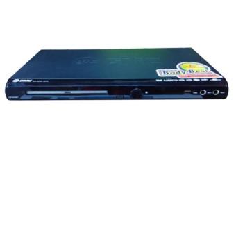 GMC BM088A DVD Player HDMI 5.1 - Hitam