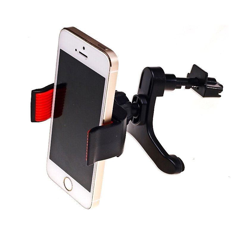Goldfox Car Air Vent Mount Holder for Cell Phone Universal (Intl)