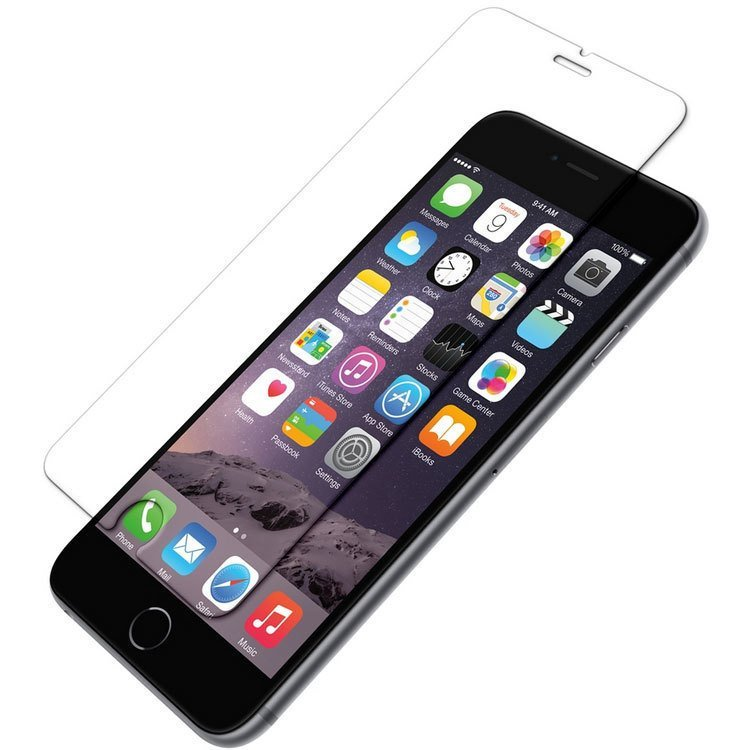 GOR Tempered Glass iPhone 6+ 9H 0,22mm