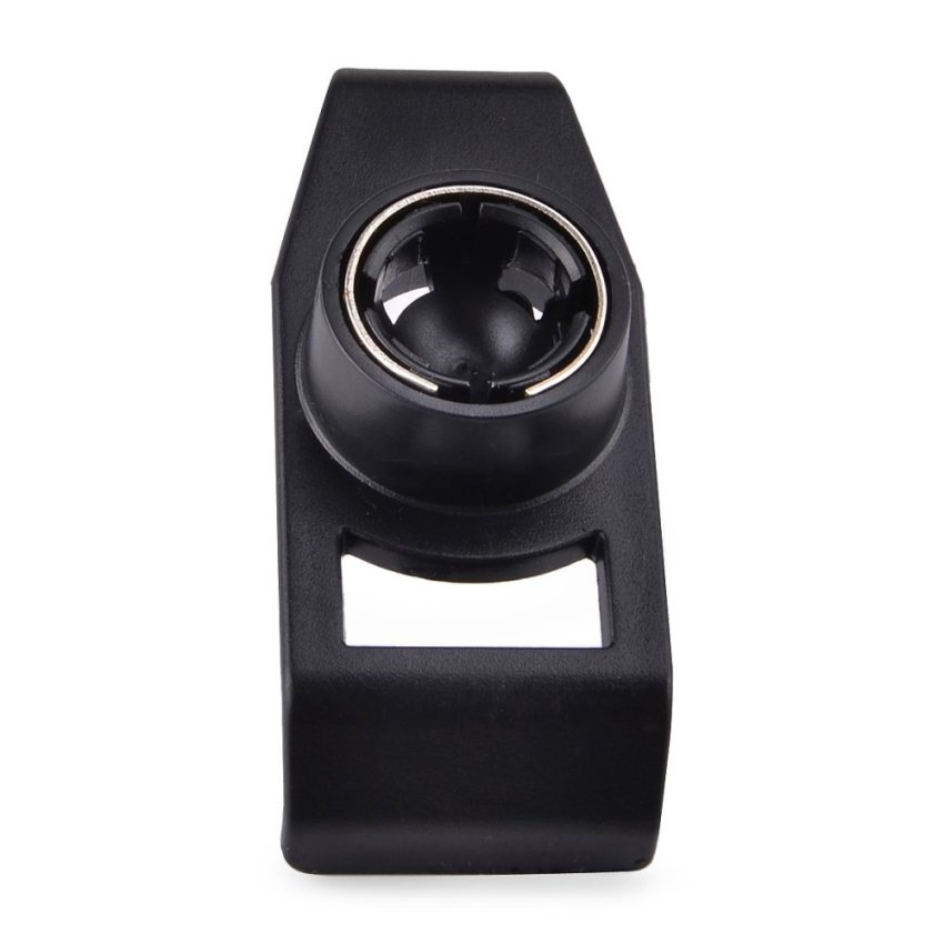GPS Suction Cup Holder Stand Mount for Garmin Nuvi 200 / 250 / 260 / 205 / 255 / 270 + More (Black) (Intl)