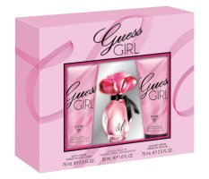 Guess Girl Women Giftset Limited Edition