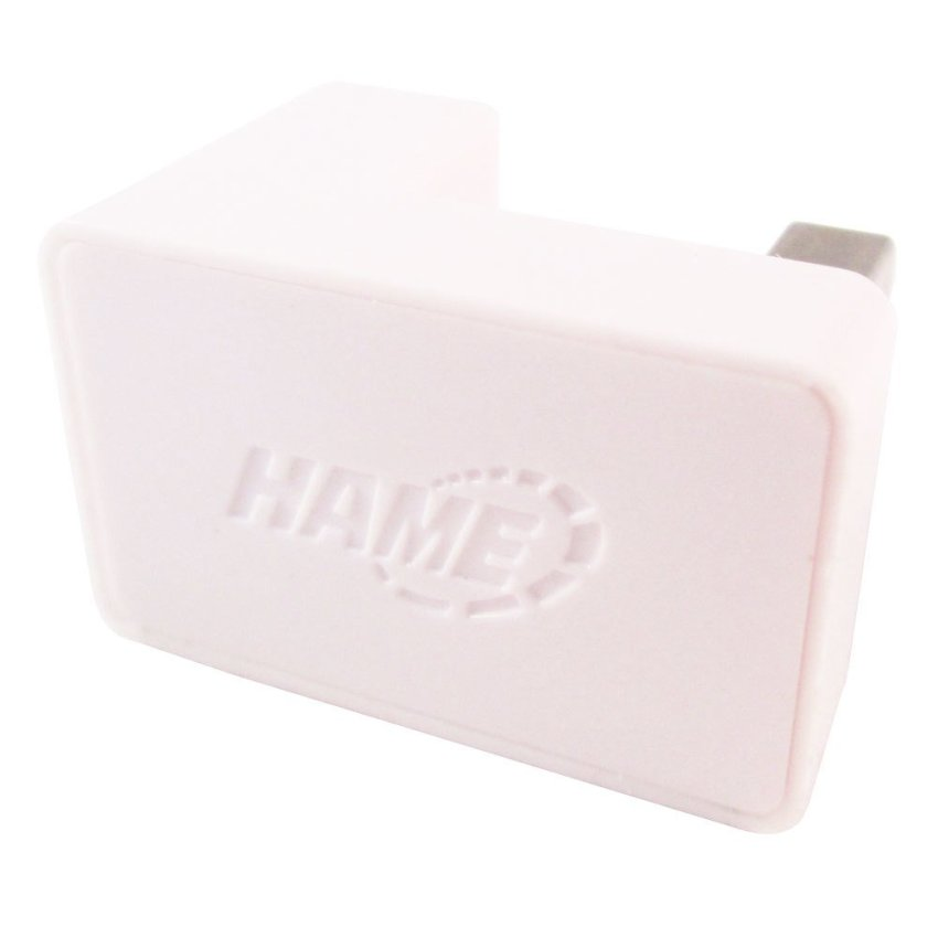 Hame Little U USB Connector - Putih