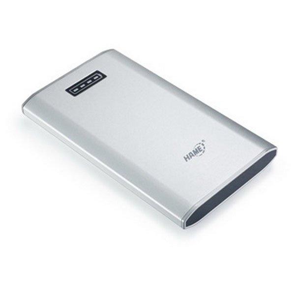 Hame Powerbank Slim 5300 - Perak