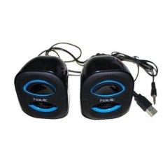 Havit Speaker USB HV-SK 430