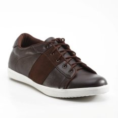 Headway Footwear Win Brown