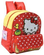 Hello Kitty Original Toddler Backpack  – SRHK 194129