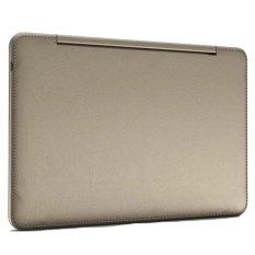Heng Da M15 Aluminum Alloy Bluetooth Keyboard and Holster For IPad Air (Intl)