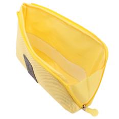 HengSong Shockproof Camera Phone Storage Bag Yellow - Intl