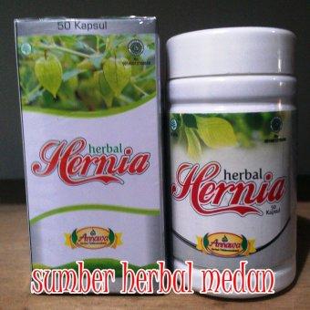 herbal hernia annawa 50kapsul lazada indonesia