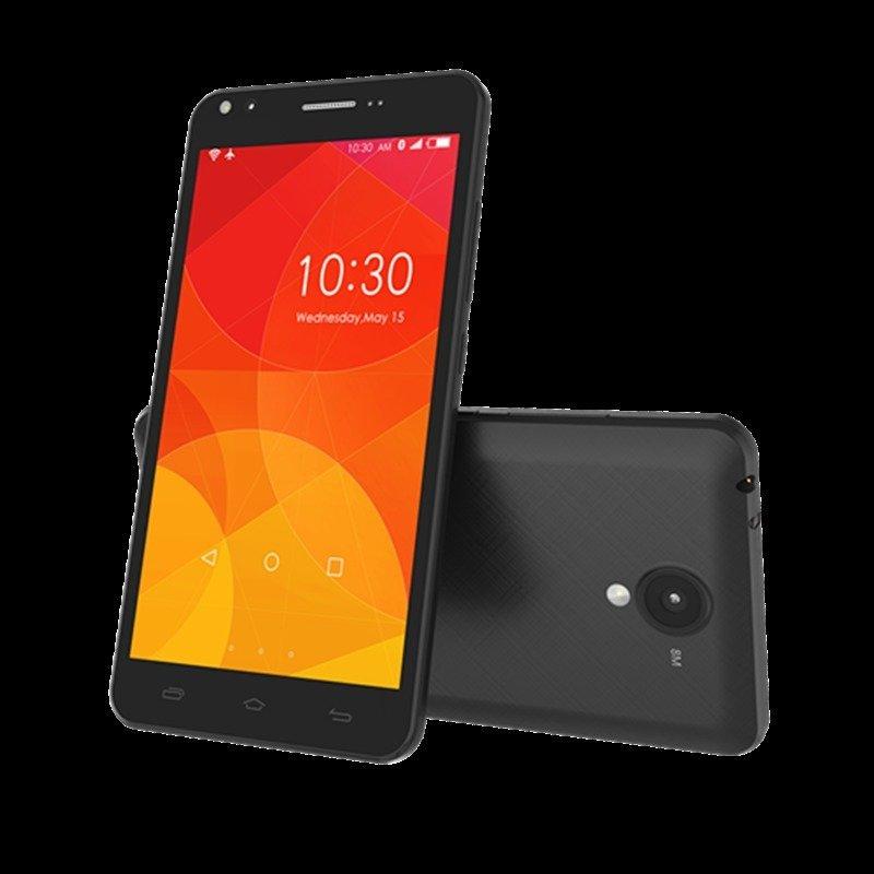 Himax Polymer 2X - 8GB - Hitam