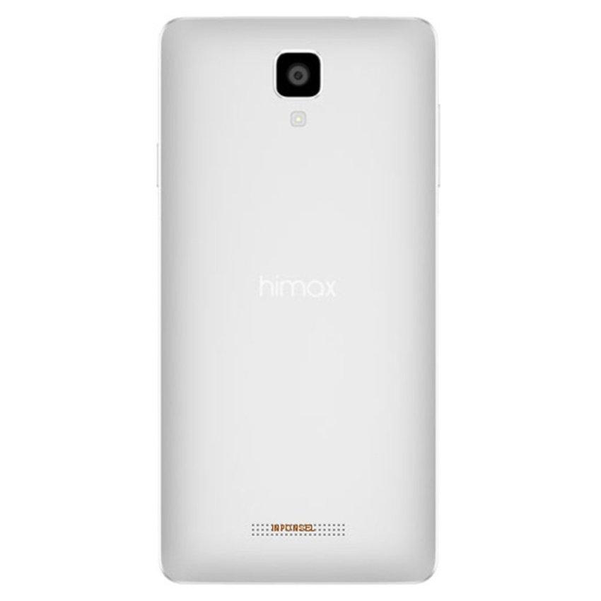 Himax Pure 3S - 8GB - Putih + Gratis MicroSD 8GB