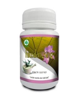 HIU Hiusilangsing - Obat Herbal Pelangsing Pria dan Wanita ...