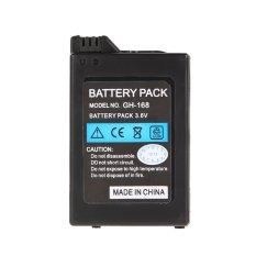 HKS 3.6.3600mAh Battery Pack and Back Cover Case For Sony PSP 1000 Series Set Of 2 (Intl)