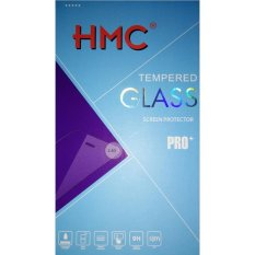 HMC Tempered Glass Untuk Samsung Gear S2 2.5D Real Glass & Real Tempered Screen Protector