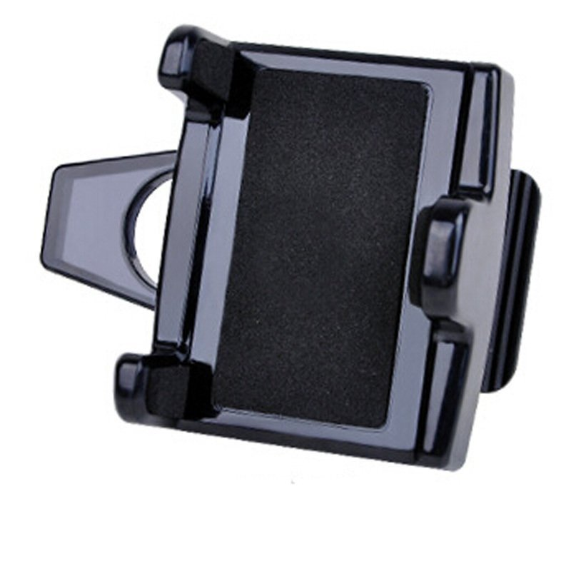 Hot Sale 360 Car Air Vent Mount Cradle Holder Stand for Mobile Phone Cellphone Black (Intl)