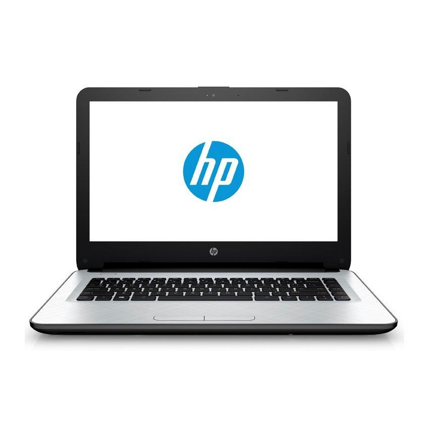 """HP 14-AC145TX - i3-5005 - 4GB - 14"""" - VGA - Putih"""