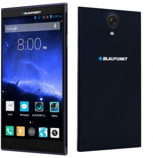 HP Blaupunkt x1 2GB-free micro sd 32gb cl10 - Hitam