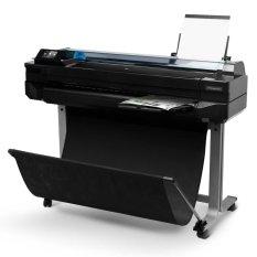 HP DesignJet CQ893A - T520 - 36 inch - Hitam