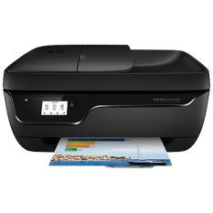 HP Deskjet Ink Advantage 3835 All in One Printer - Hitam