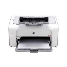 HP Printer Laserjet Pro P1102 - Putih