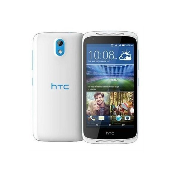 HTC Desire 526G dual sim 8GB - Ram - 1GB Glacier Blue