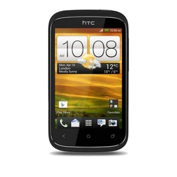 HTC Desire C A320E - 4 GB - Hitam