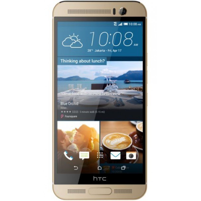 HTC One M9+ Plus - ROM 32GB - Gold