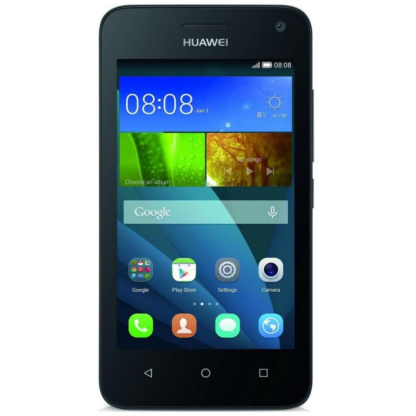Huawei Ascend Y330 - 4GB - Hitam