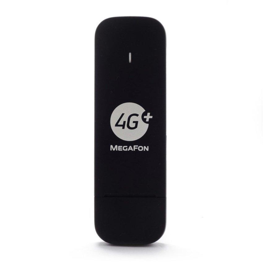 Huawei E3372 150Mbps Support 4G LTE Modem GSM Telkomsel, XL, Indosat - Unlocked - Hitam