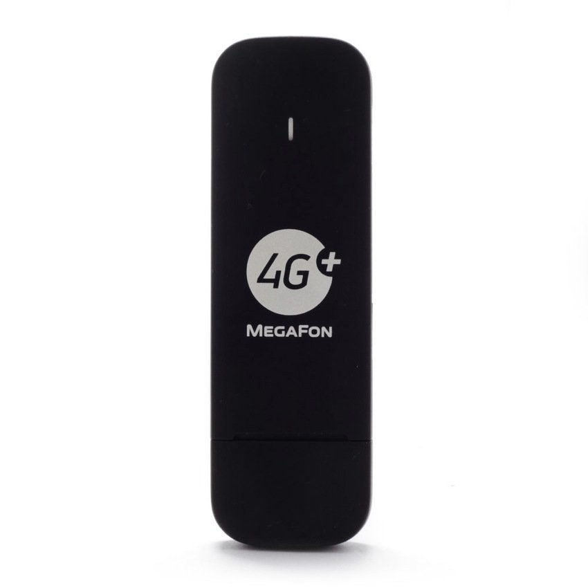 Huawei E3372S-153 Modem 4G Support All Gsm Frequency 900MHz/ 1800MHz Unlock 150Mbps - Hitam