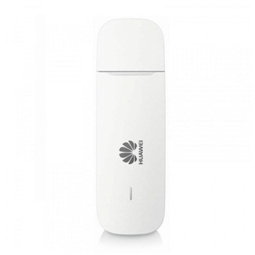 Huawei E3531 Modem Dengan Speed 21Mbps Support Semua GSM - Putih