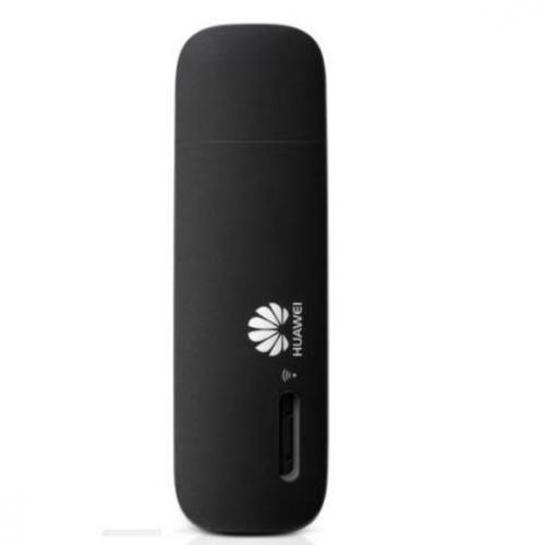 Huawei E8231 3G Wireless Dongle 21.6 Mbps - Hitam