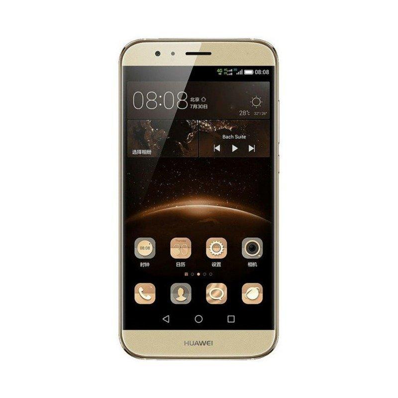 Huawei G8 LTE - 32GB - Gold