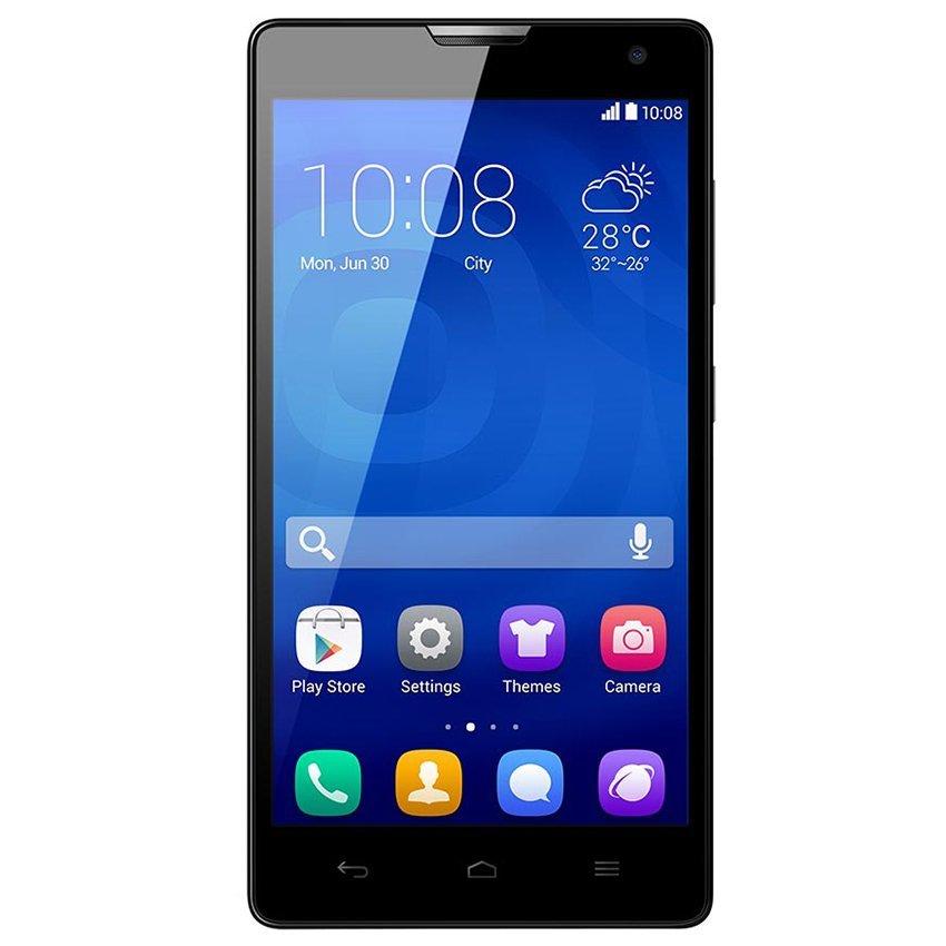 Huawei Honor 3C - 8 GB - Abu abu