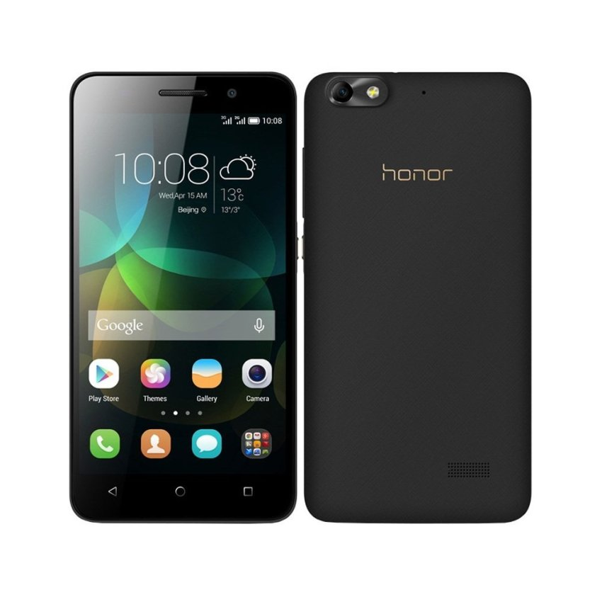Huawei Honor 4C - 8 GB - Hitam