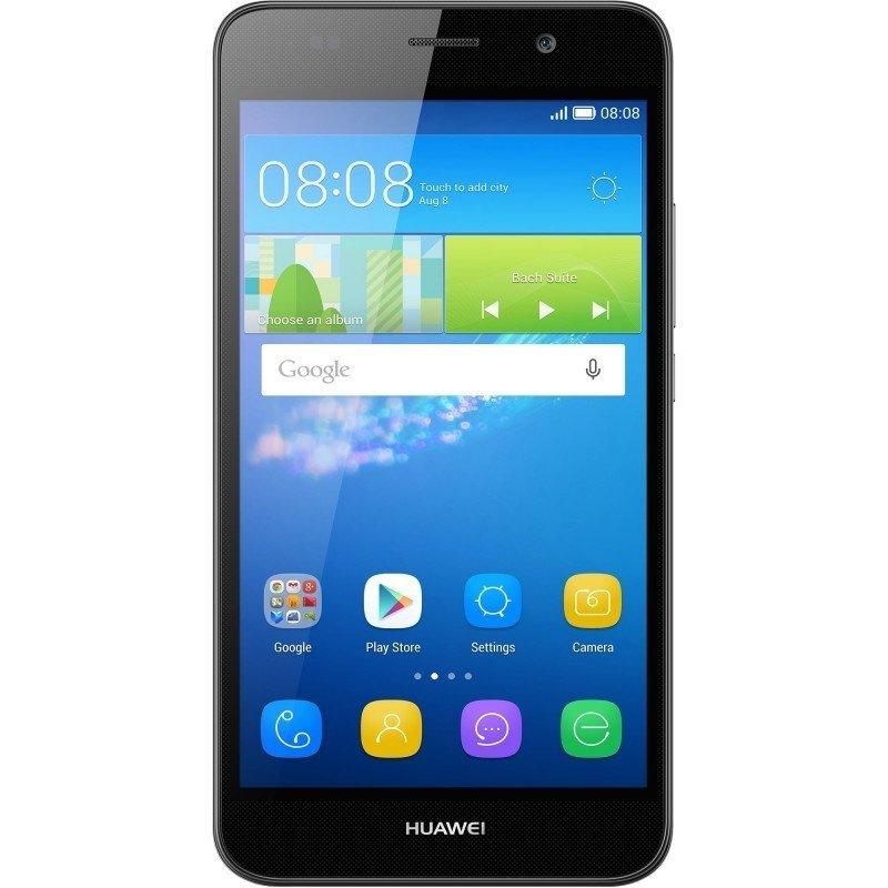 Huawei - Huawei Y6 SCL - 8GB - Hitam