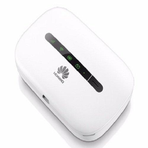 Huawei MiFi E5330 - Putih