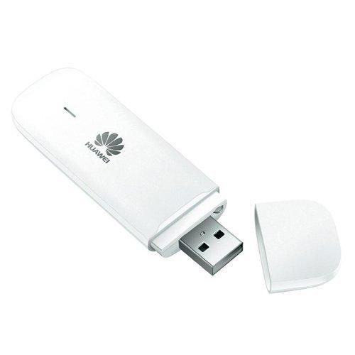 Huawei Modem 3G USB Stick E3531 - Putih