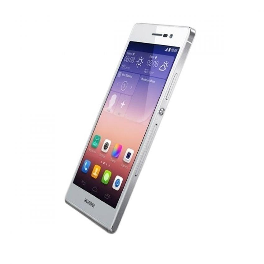 Huawei P7 - 4 GB - Putih