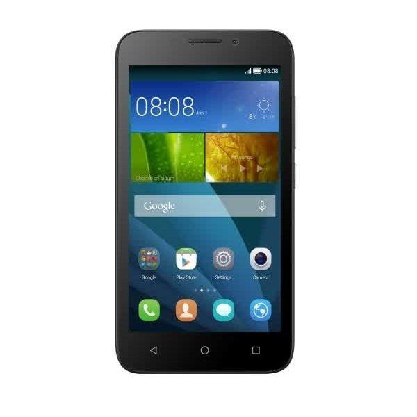 Huawei Smartphone Y5 - 8GB - Hitam