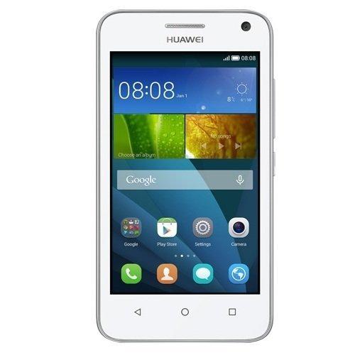 Huawei Y3 - 4GB - Putih