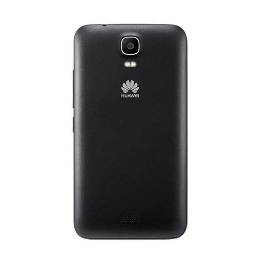 Huawei Y5 Batik Edition - 8GB - Hitam