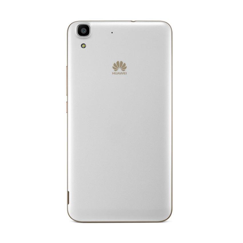 Huawei Y6 - 8GB - Putih