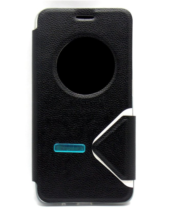 I-Gear Original Flip Cover Treeangel Zenfone 5 - Hitam