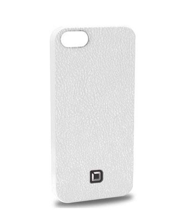 Dicota - Hard Cover - iPhone SE / 5S / 5 - Putih