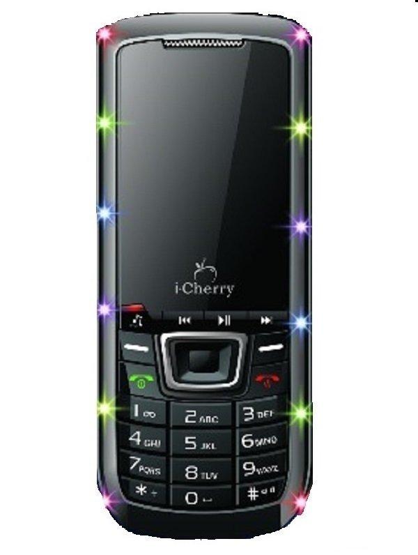 icherry C15 Candy bar- black