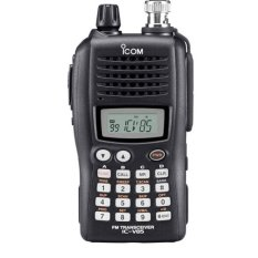 Icom Handy Talky V85
