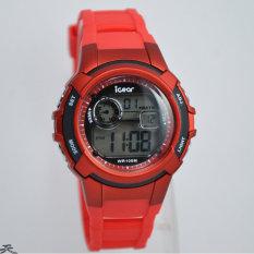 IGear Jam Tangan IGear I63-1968 (Merah)